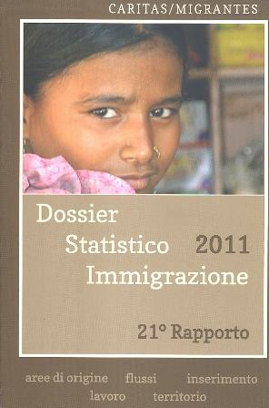 dossier statistico immigrazione 2011