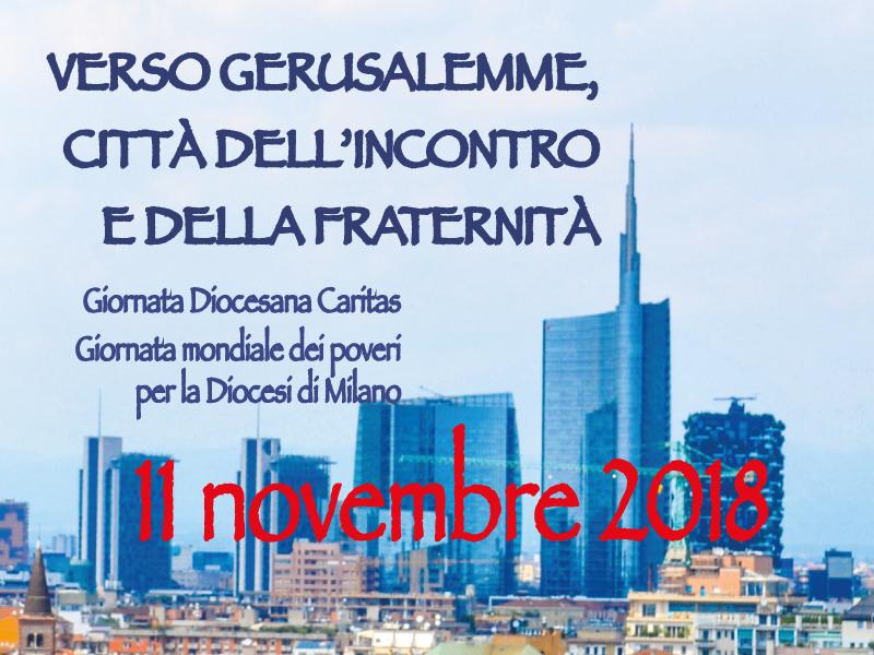 Caritas Ambrosiana - GIORNATA DIOCESANA CARITAS de5c310178e2