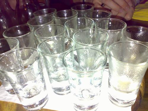 Metodi di trattamento e prevenzione di alcolismo
