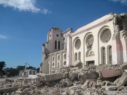 Ti ricordi di Haiti? Incontro pubblico in Caritas Ambrosiana